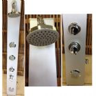 Infinity Shower Column Over head 3 Body Jets Multi Function Head VM20